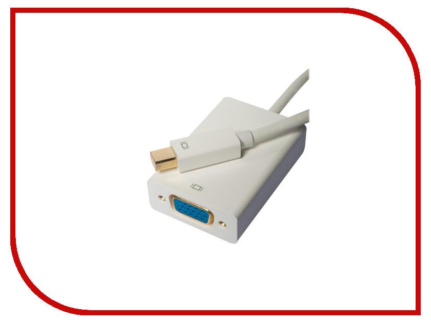 Аксессуар Prolink Mini DisplayPort M - VGA F 15cm MP351 prolink mp146s
