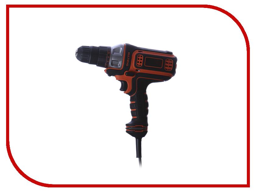 Электроинструмент Black+Decker MT350K электроинструмент black decker egbl14kb