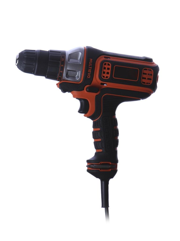Электроинструмент Black+Decker MT350K