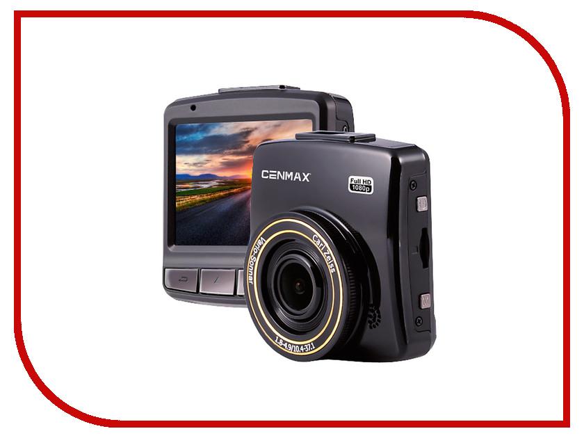 Видеорегистратор Cenmax FHD 100<br>