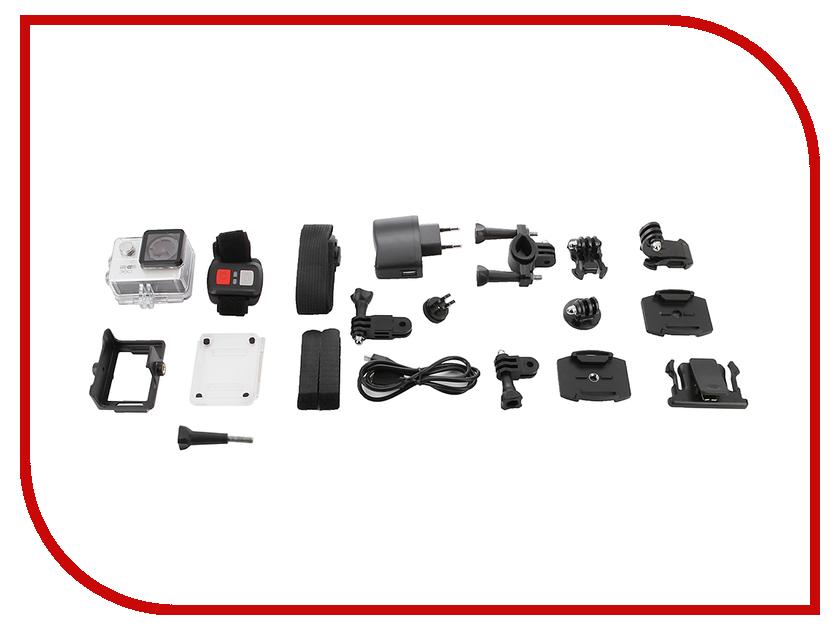Экшн-камера Ego Hero 1 EGCAM-H1 runbo h1