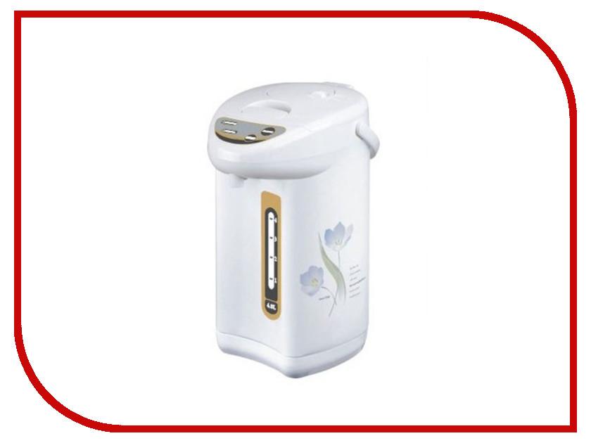 Термопот Добрыня DO-483 White