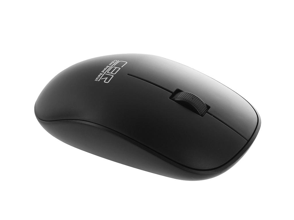 Мышь CBR CM 410 Black