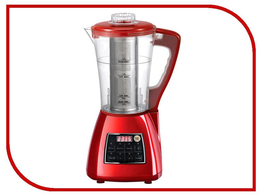 Блендер Добрыня DO-1403 Red блендер добрыня do 1403 черный