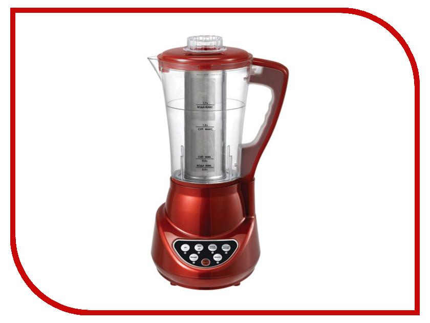 Блендер Добрыня DO-1402 Red