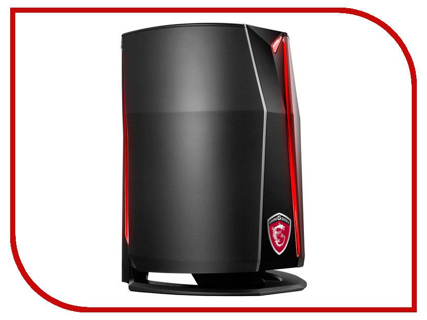 Неттоп MSI VORTEX G65 6QD SLI 9S7-1T1111-019 Black Intel Core i5-6600K 3.5 GHz/16384Mb/1000Gb + 128Gb SSD/nVidia GeForce GTX 960 3072Mb SLI/Wi-Fi/Bluetooth/Windows 10