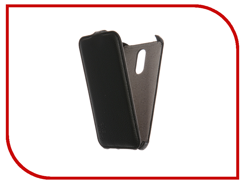 Аксессуар Чехол Xiaomi Redmi 3 / 3 Pro Aksberry Black<br>