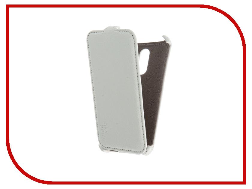 ��������� ����� Xiaomi Redmi 3 / 3 Pro Aksberry White