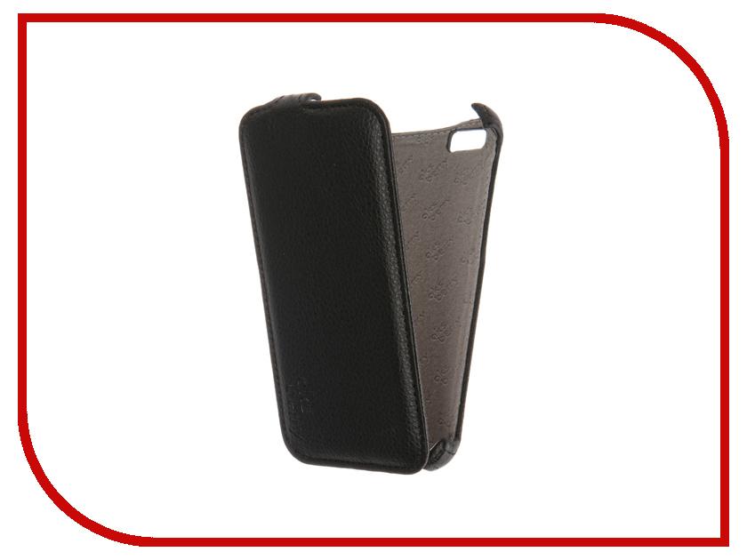 Аксессуар Чехол Xiaomi Mi4i / Mi4c Aksberry Black<br>