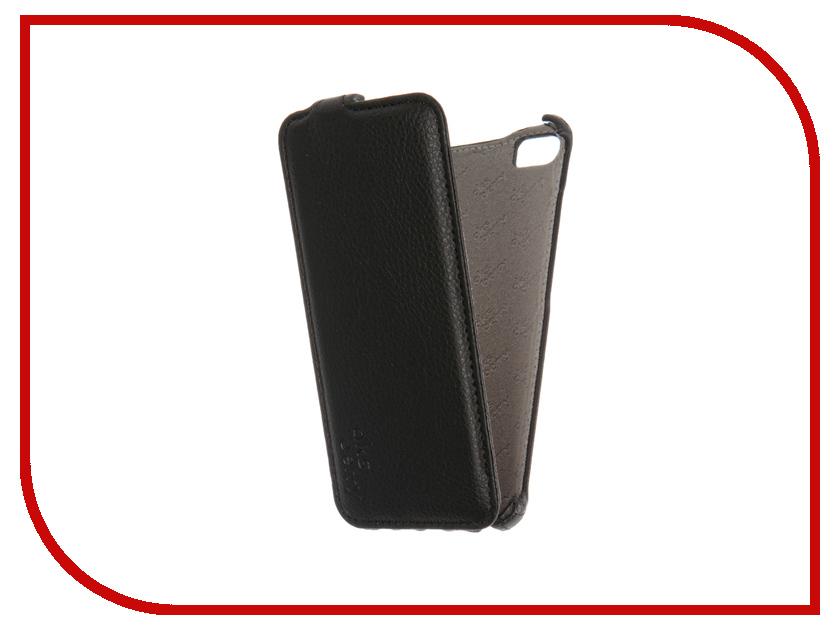 Аксессуар Чехол Xiaomi Mi 5 Aksberry Black