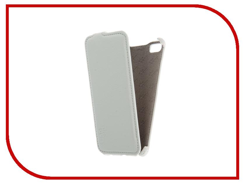 Аксессуар Чехол Xiaomi Mi 5 Aksberry White<br>
