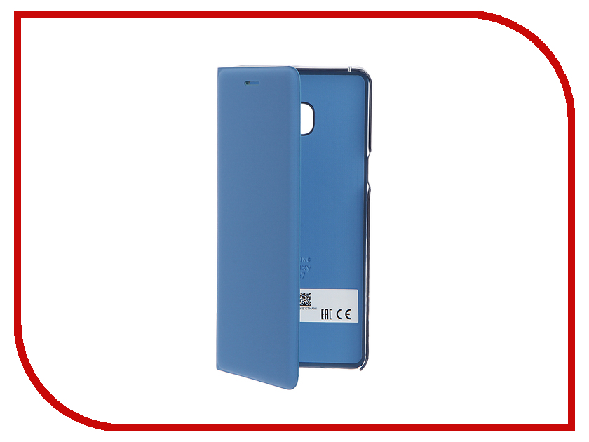 Аксессуар Чехол Samsung Galaxy Note 7 N930 LED View Cover Blue EF-NN930PLEGRU<br>