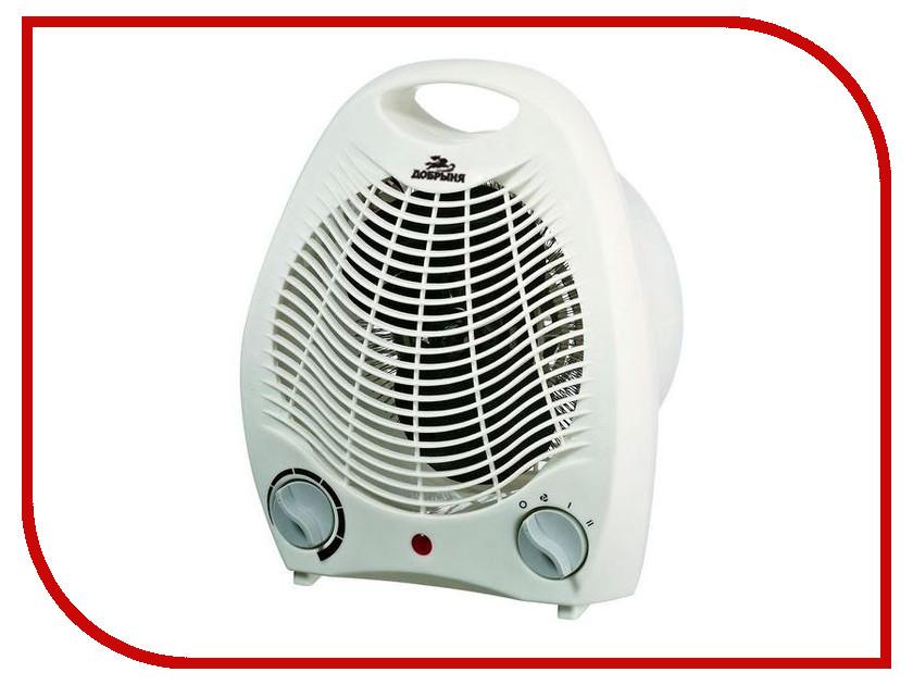 Тепловентилятор Добрыня DO-1501<br>