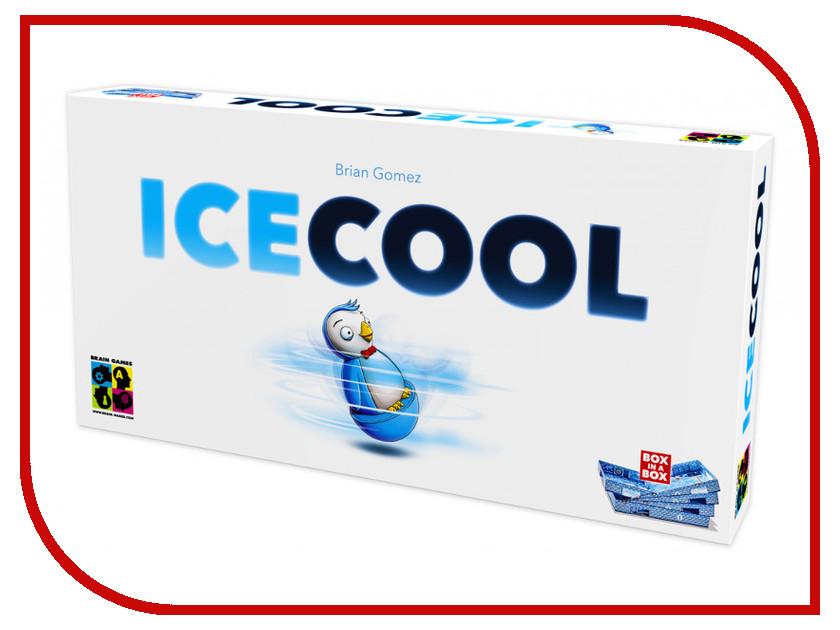 Настольная игра Brain Games Ice-cool brave new brain