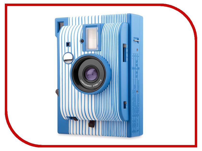 Zakazat.ru: Фотоаппарат Lomography LomoInstant San Sebastian Edition LI800SUMMER