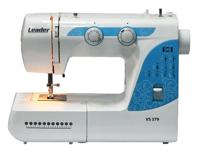 Швейная машинка Leader VS 379