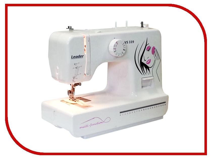 Швейная машинка Leader VS 339