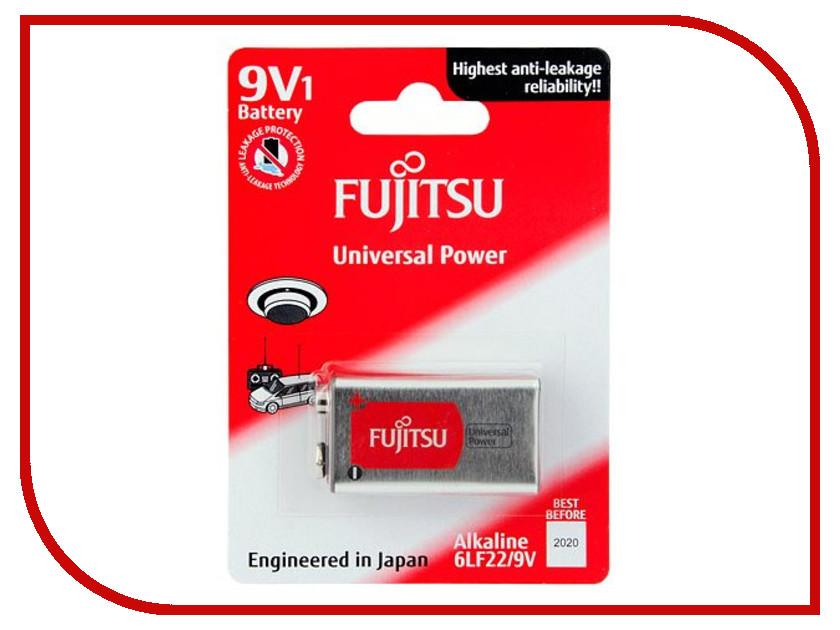 ��������� ����� Fujitsu Universal Power 6LF22(1B)FU-W-G 84059 (1 �����)