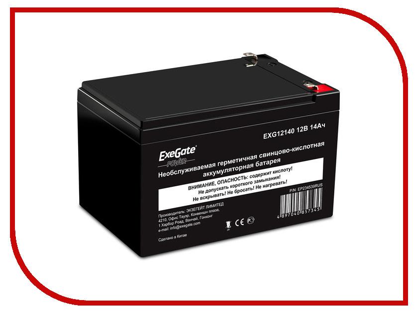 ����������� ��� ��� ExeGate Power EXG12140
