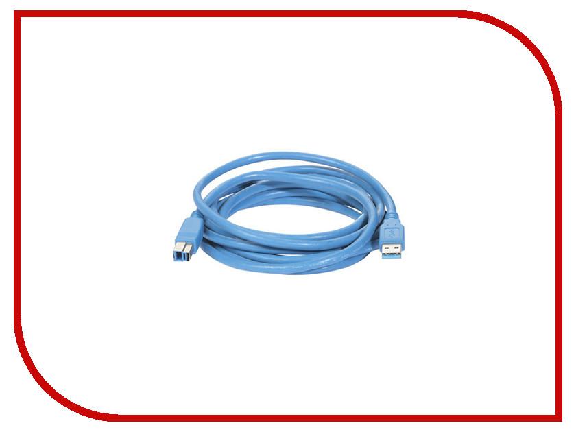 Аксессуар ExeGate USB 3.0 A - B 3m 169533