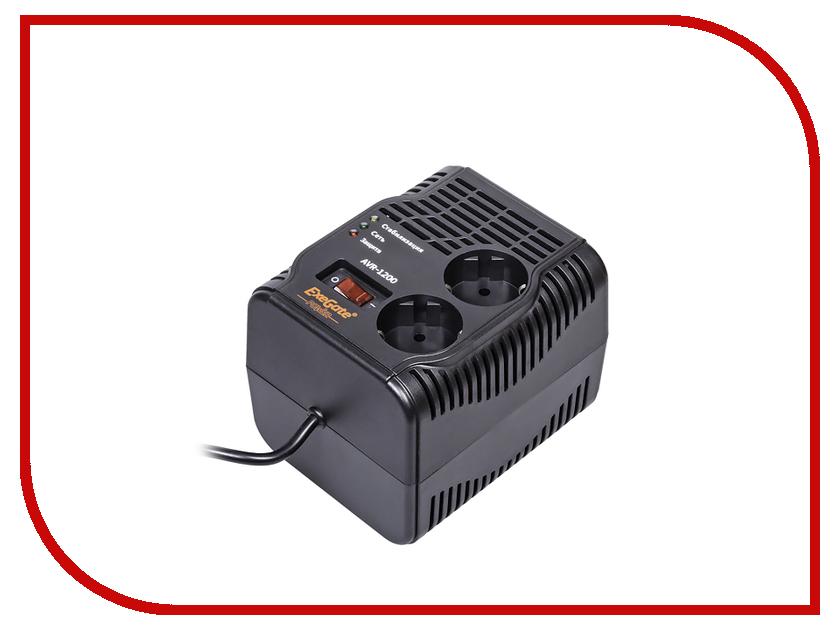 Стабилизатор ExeGate Power AVR-1200 223637<br>