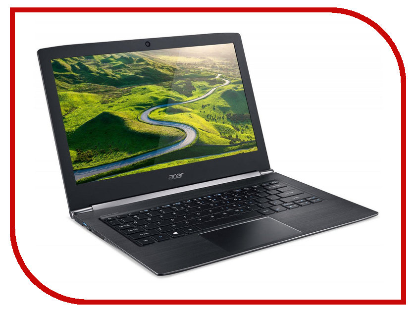Ноутбук Acer Aspire S5-371-70FD NX.GCHER.005 (Intel Core i7-6500U 2.5 GHz/8192Mb/256Gb SSD/No ODD/Intel HD Graphics/Wi-Fi/Bluetooth/Cam/13.3/1920x1080/Windows 10 64-bit)<br>