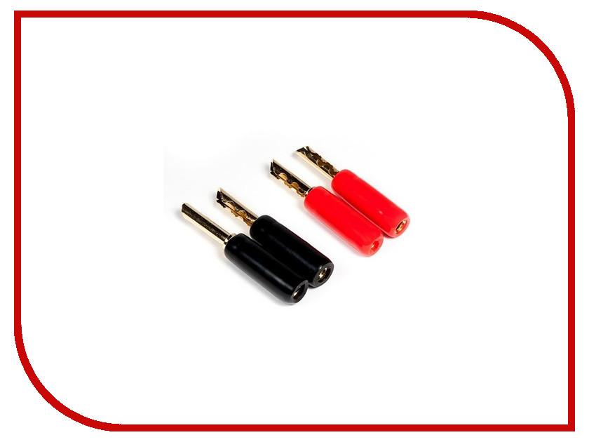 Аксессуар Prolink Banana Black-Red PB005<br>