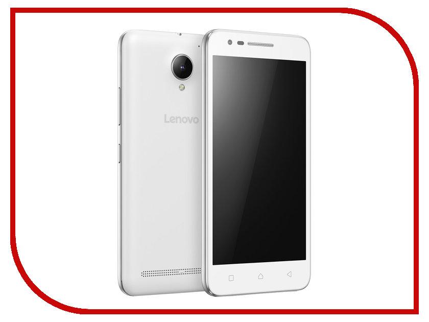 Сотовый телефон Lenovo K10 Vibe C2 (K10a40) 8Gb White смартфон lenovo vibe c2 power 16gb k10a40 white