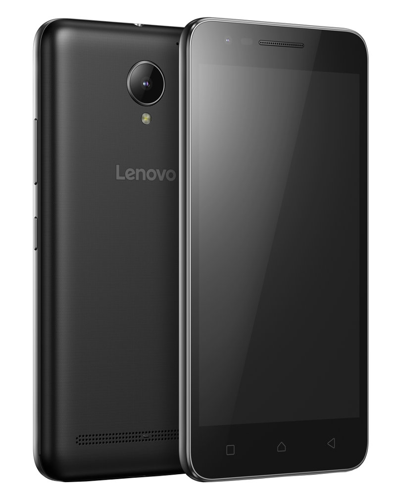 Сотовый телефон Lenovo K10 Vibe C2 Power (K10a40) 16Gb Black