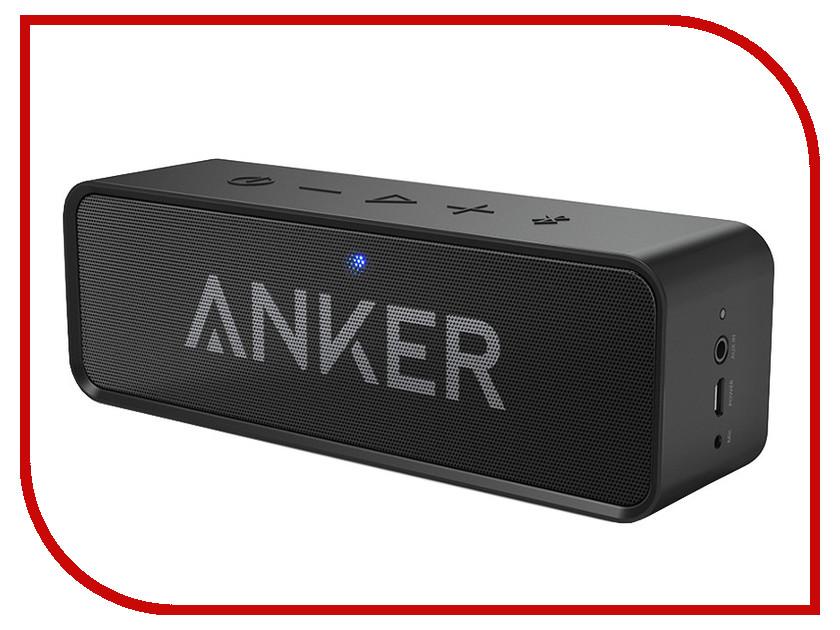 Колонка Anker SoundCore Black A3102011<br>