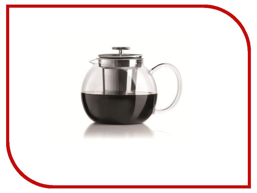 Чайник заварочный Bialetti TeaPress 1л 3330