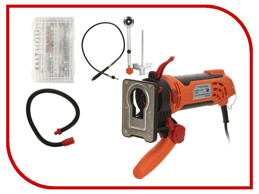 ������ Renovator Twist-a-Saw Deluxe