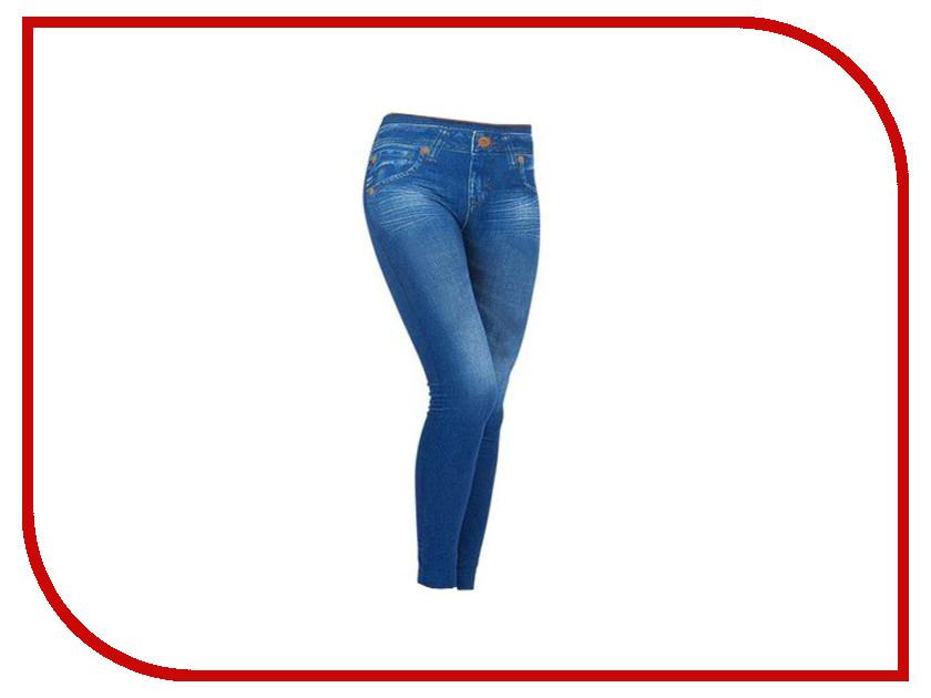 Леггинсы для коррекции фигуры Caresse Jeans Slim Jeggings S-M<br>