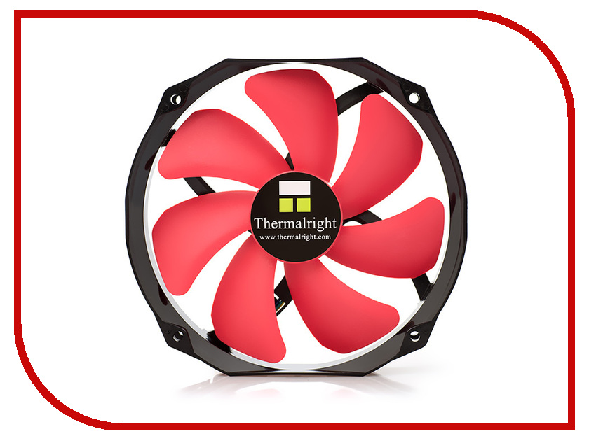 Вентилятор Thermalright TY-149 140mm 300-1300rpm<br>