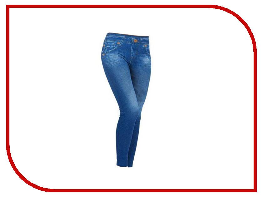 Леггинсы для коррекции фигуры Caresse Jeans Slim Jeggings L-XL