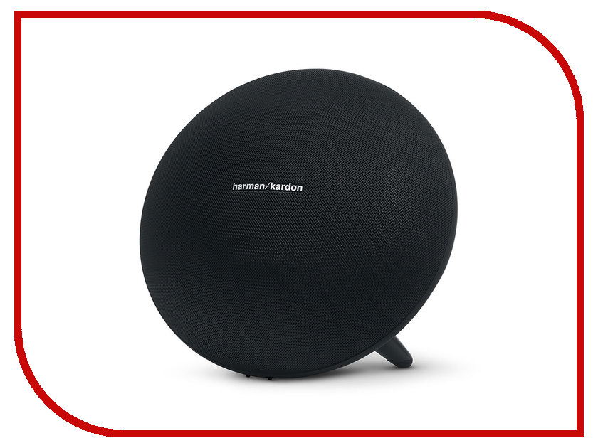 Колонка Harman Kardon Onyx Studio 3 Black