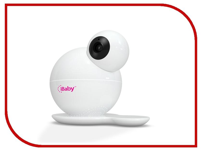 Видеоняня iHealth iBaby Monitor M6T<br>