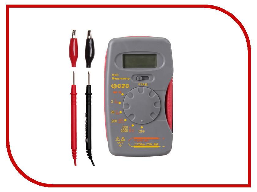 Мультиметр ФАZА M300<br>