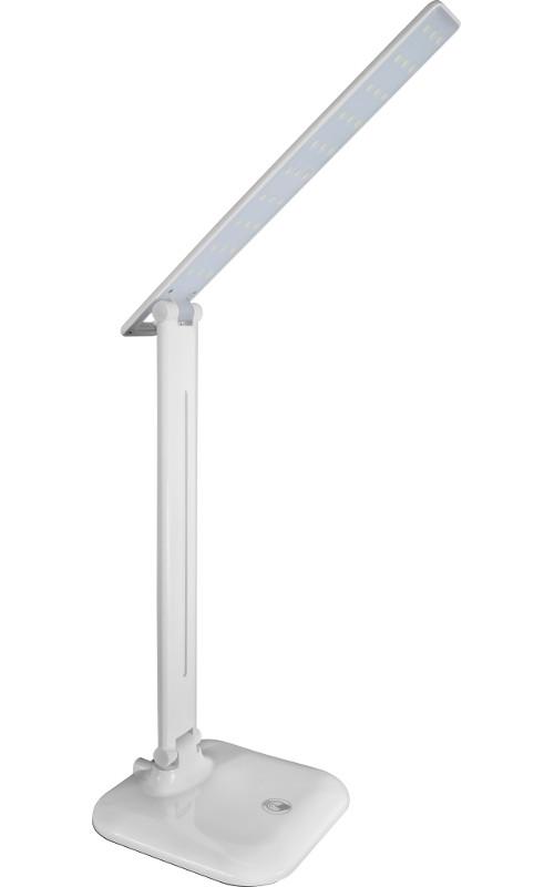 Настольная лампа Navigator 94 683 NDF-D015-10W-6K-WH-LED White 19716