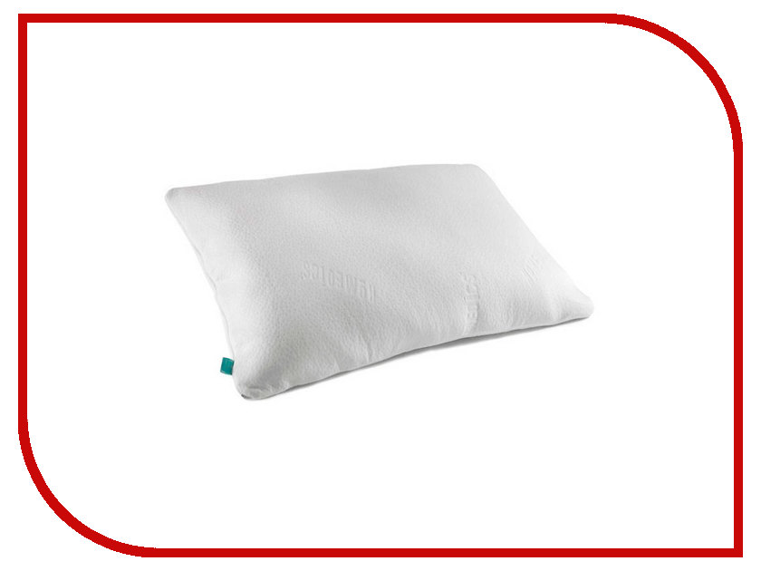 Ортопедическое изделие HoMedics Memory Foam Traditional Pillow MFHST85472ABFOB<br>