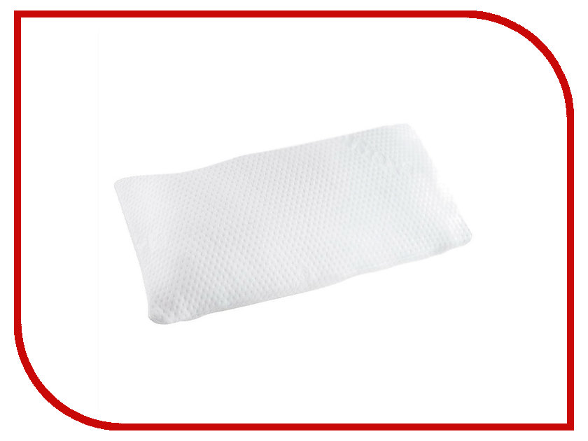 Ортопедическое изделие HoMedics Memory Foam Coolmax Pillow MFHCM04470ABFOB