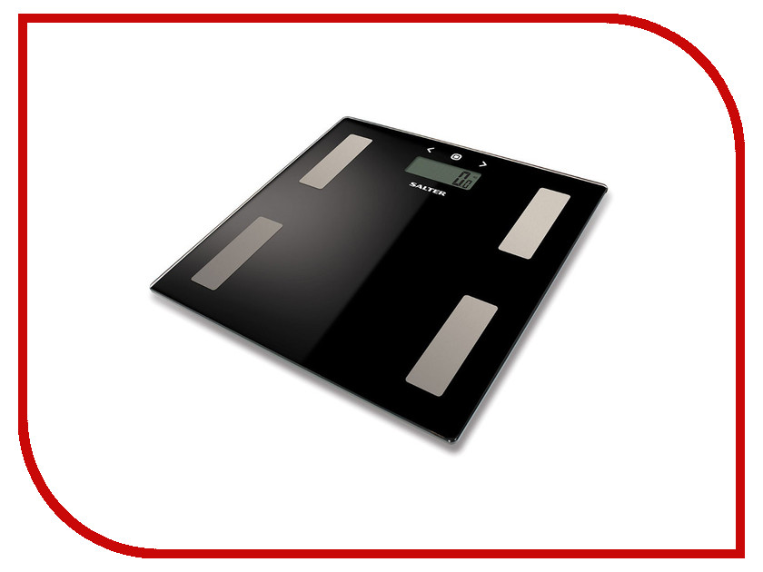 Весы Salter 9150 BK3R
