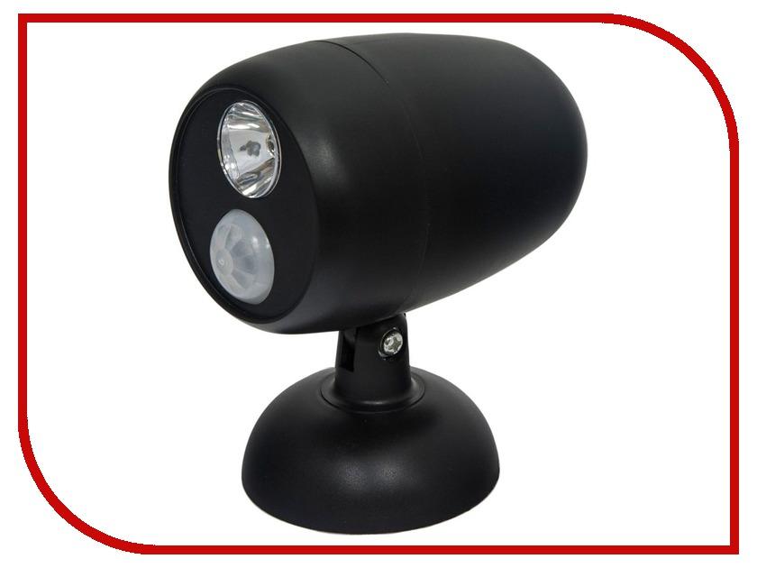 Светильник Feron FN1201 Black 23292