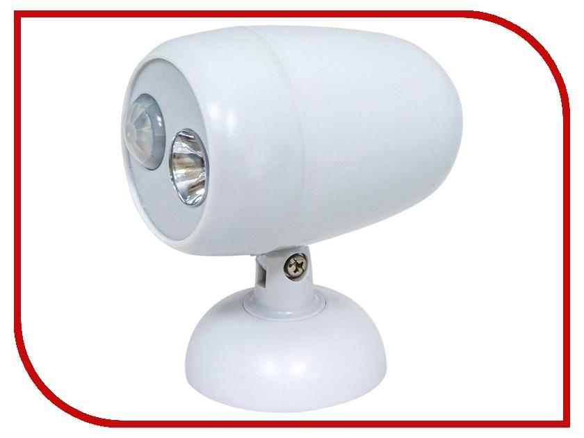 Светильник Feron FN1201 White 23291