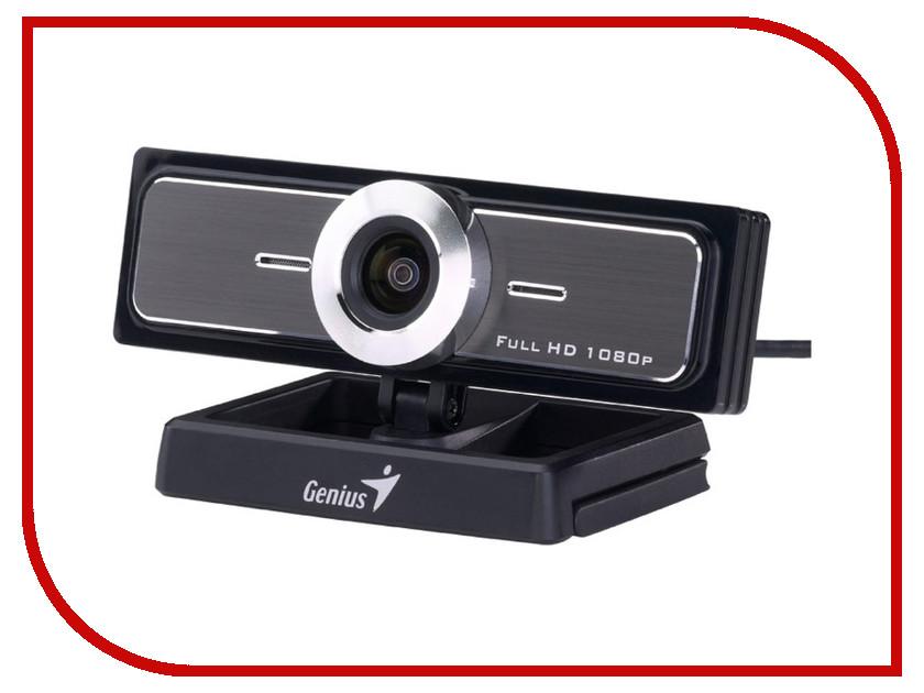 Zakazat.ru: Вебкамера Genius Facecam Widecam F100