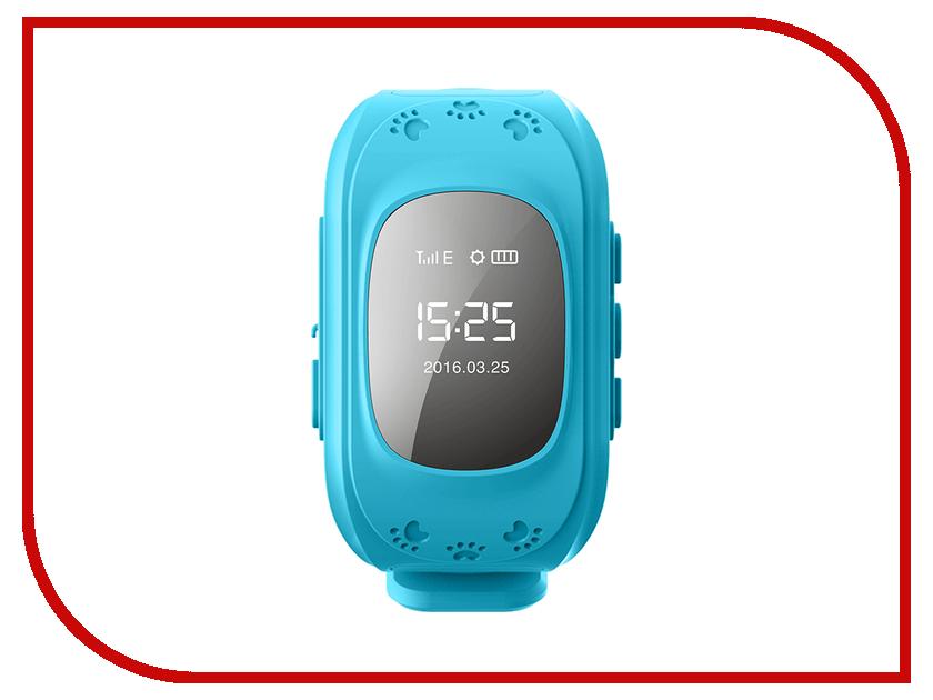 Умные часы Titan Watch Q50 Blue<br>