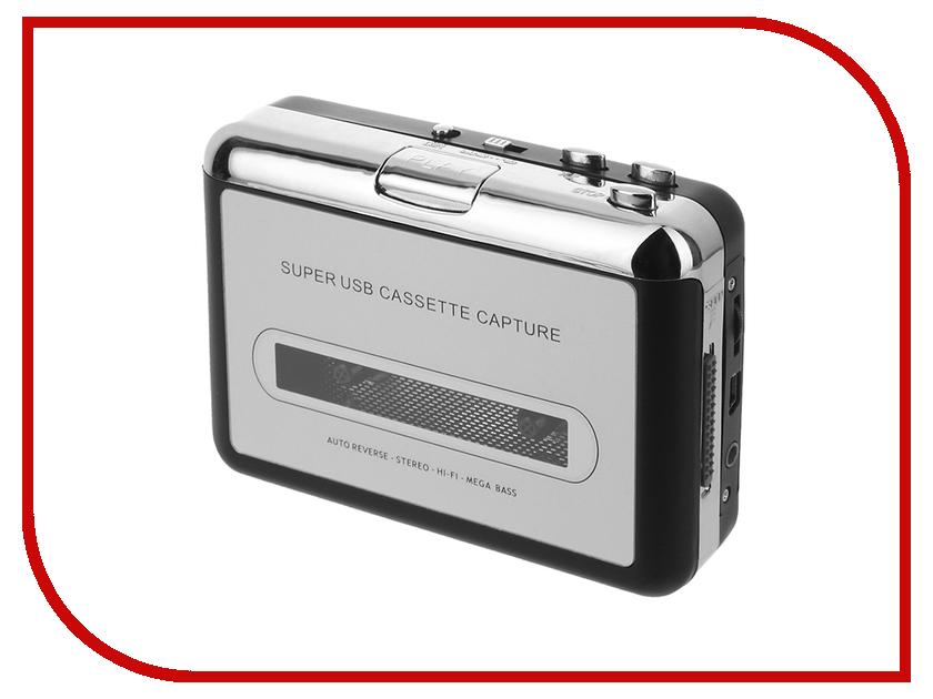 Цифровой конвертер Espada Cassette Capture EZCAP<br>