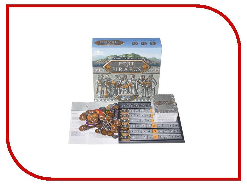 Настольная игра Gaga Games Порт Пирей УТ-00003451<br>