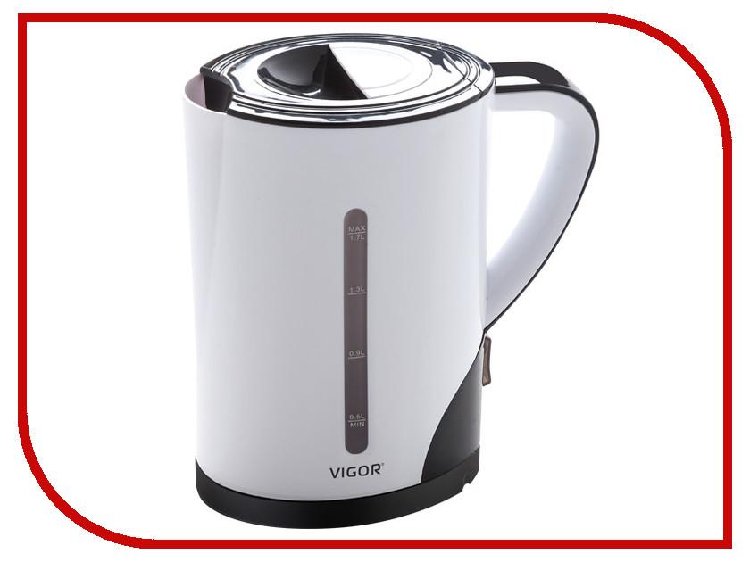 Чайник Vigor HX-2011 кофемолка vigor hx 3434