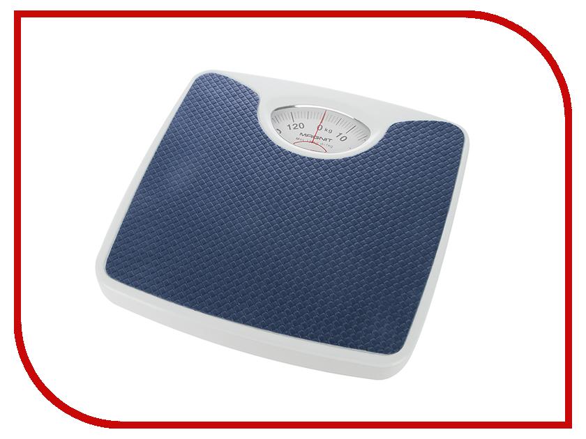 Весы MAGNIT RMX-6074 Blue